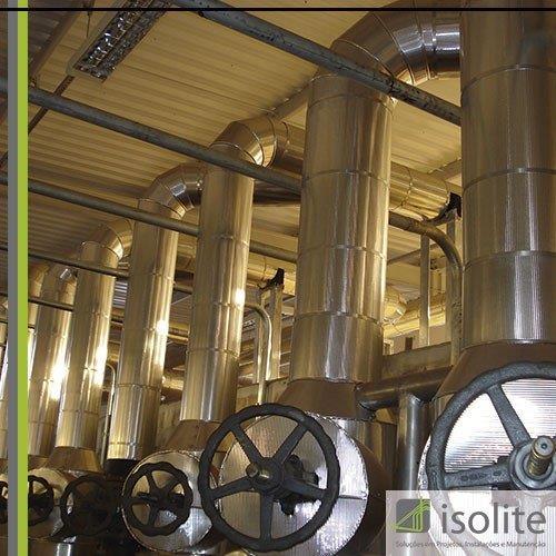 Empresa de instalações termicas