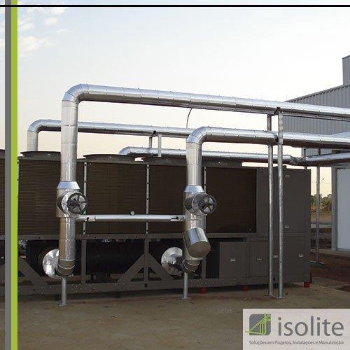 Instalações termicas