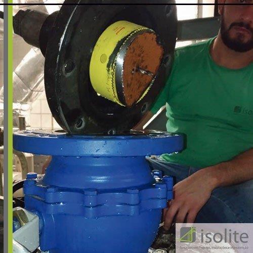 Picagem hidraulica