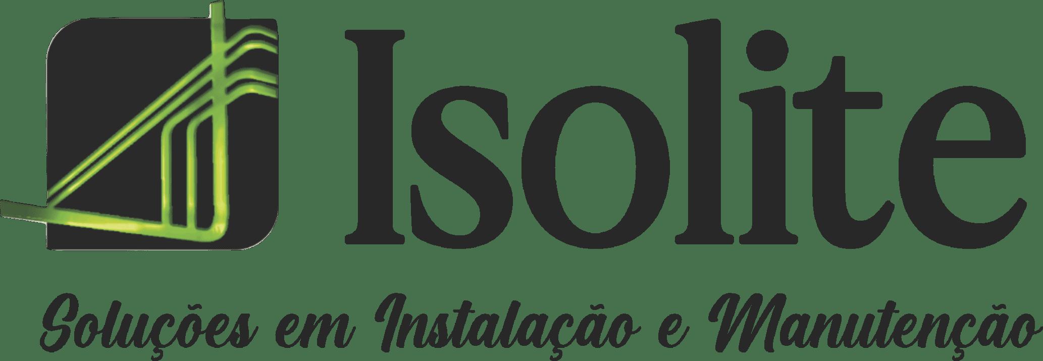 Soluções em Projetos, Instalação e Manutenção - Isolite