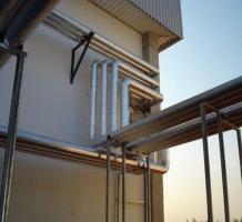 Isolamento Térmico e Funilaria Industrial