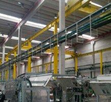 Montagem Hidráulica e Instalações Industriais
